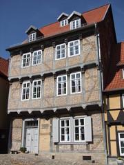 Gisekehaus
