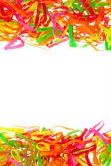 Plastic band full color