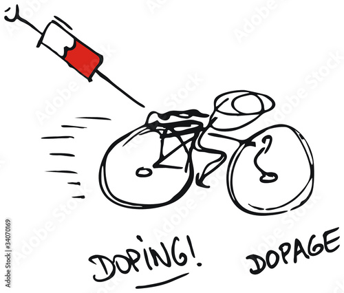 Cortison Doping