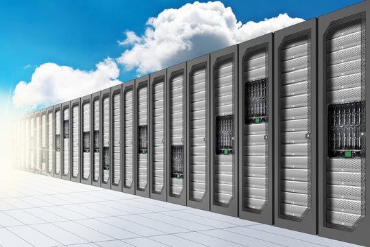 Cloud Computing - Datacenter 2