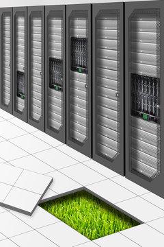 Green Datacenter