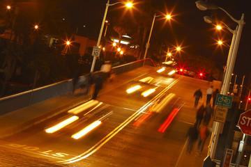 サンタモニカの桟橋
