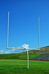 Football Goalpost