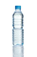 water drink plastic bottle