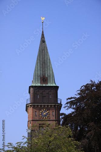 Versöhnungskirche Eilbek