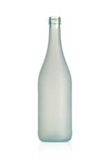 Wine Bottle bottle isolated on a white background
