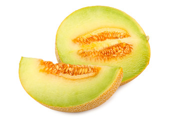 galia honey melon I