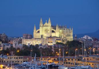 Cattedrale Santa Maria - Palma de Mallorca