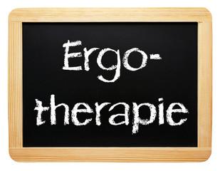 Ergotherapie - Gesundheit und Behandlung