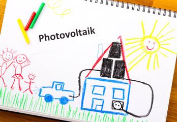 photovoltaik kinderbild