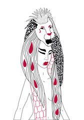 Leo / 12 Signs of the Zodiac