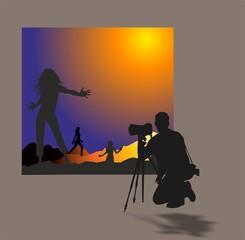 fotografiar