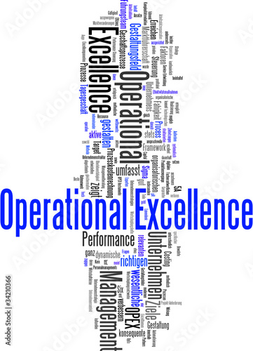 Operational excellence stock image and royalty free vector files operational excellence altavistaventures Images