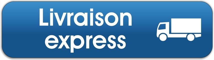 bouton livraison express