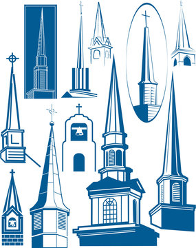 Steeple Collection