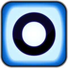 button o