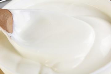 fresh sour cream