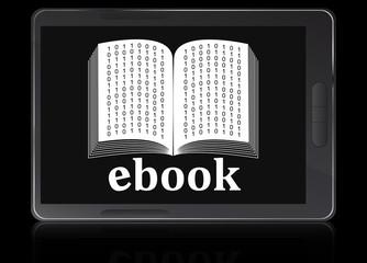 ebook reader device