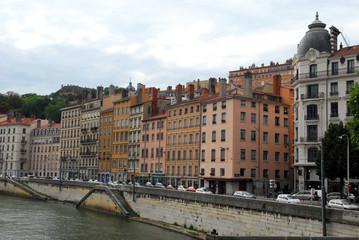 Le quai Pierre Scise