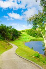 Club Green Golf
