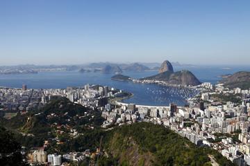 Foto op Canvas Rio de Janeiro Rio de Janeiro
