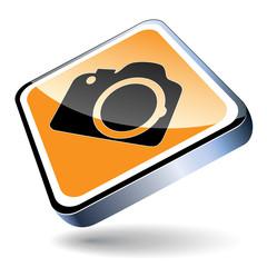 Kamera - icon