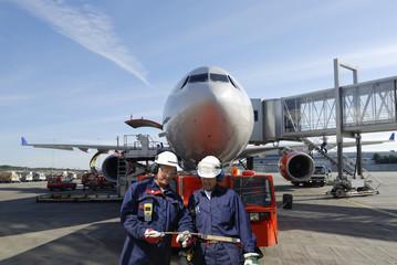 air mechanics and aircraft