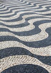 Lisbon pavement