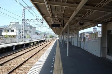 阪急電鉄の駅舎