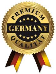 Premium Qualität - Deutschland