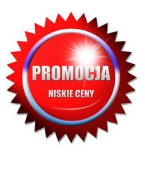 Promocja - fototapety na wymiar