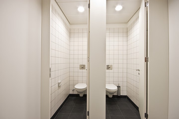 Toilette WC