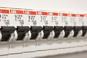 Sicherung Stromausfall Schutz