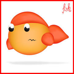 fish - verstimmt
