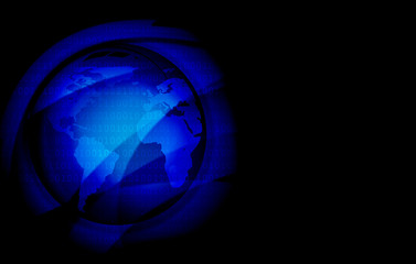 Global communication business