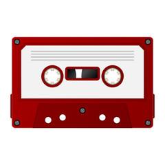music cassette II