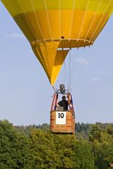 Deutsche Heißluftballon-Meisterschaft