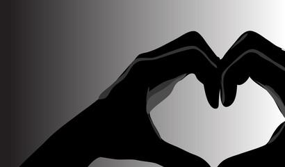 Любовь руки