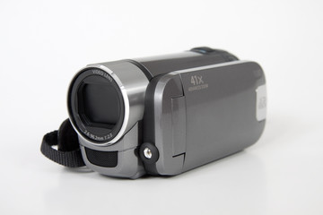 digital home video camera with sd card