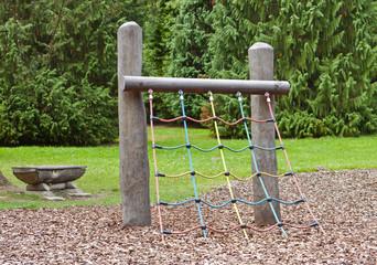 Spielplatz Klettergerüst für Kinder