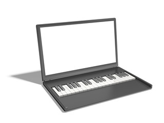 piano-notebook