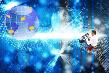 News internet technology
