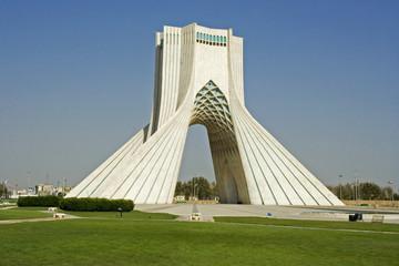 Azaditurm - Teheran