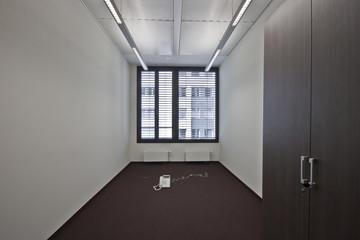 leeres Büro Arbeitsplatz