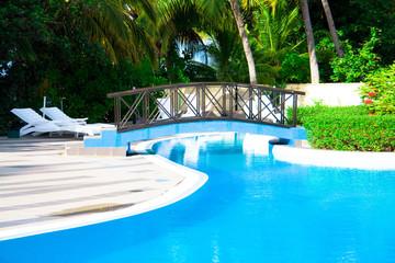Water Hotel Beauty