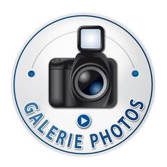 "Bouton ""Galerie photos"""