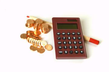 Finanzkontrolle / financial Control