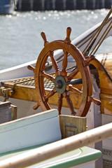 Ships ruder