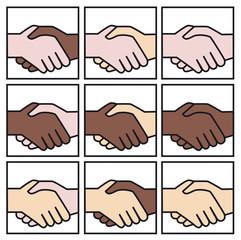 fraternité races