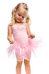 ballet child